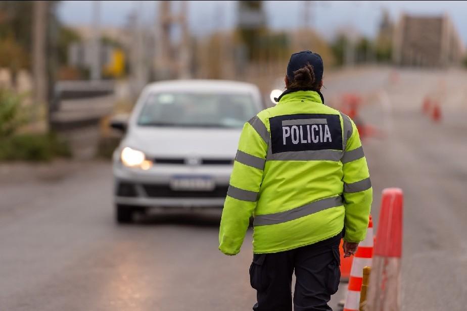 Así quedarán los sueldos policiales con el aumento otorgado por el Gobierno