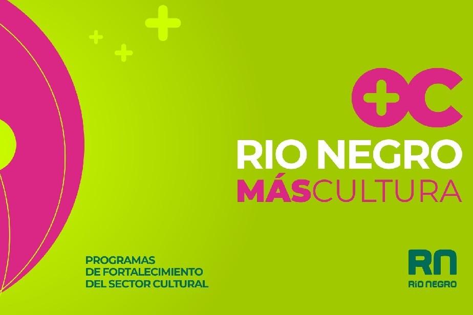 Río Negro Cultura y el IPAP lanzan un ciclo de capacitaciones