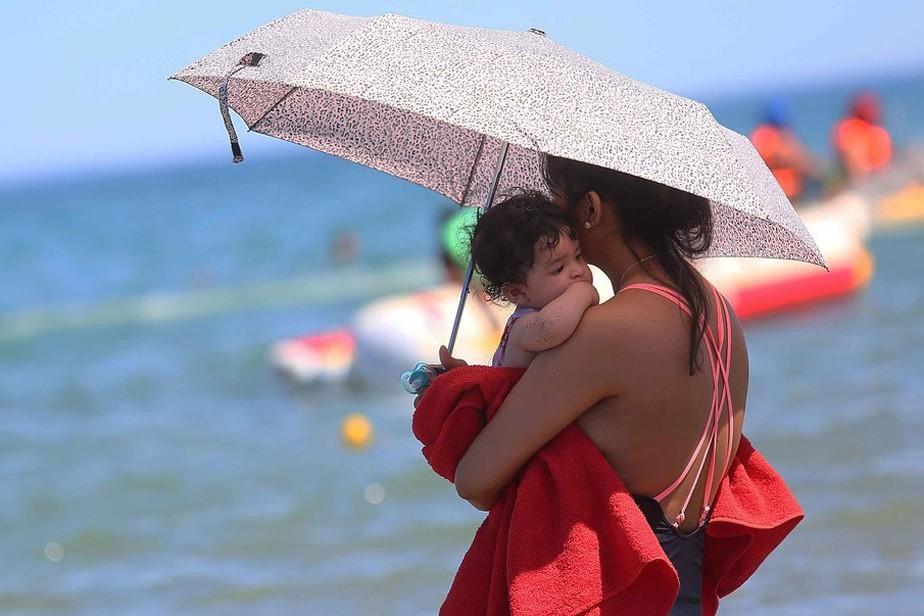 Ola de calor: ¿Cómo afrontar estos días de elevada temperatura?
