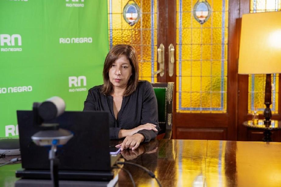 Nuevos créditos habitacionales: «Es una gran noticia», remarcó la Gobernadora Carreras